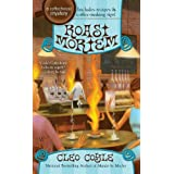 Roast Mortem (A Coffeehouse Mystery) ~ Cleo Coyle