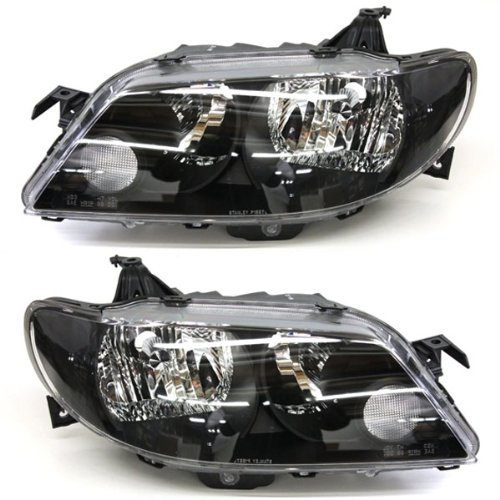 mazda protege5 headlight headlight for mazda protege5. Black Bedroom Furniture Sets. Home Design Ideas