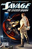 img - for Doc Savage: The Sinister Shadow book / textbook / text book