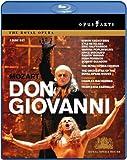 Mozart: Don Giovanni [Blu-ray] (Sous-titres français) [Import]