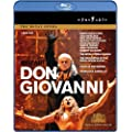 Mozart: Don Giovanni [Blu-ray] [2008] [2010]