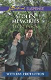Stolen Memories (Love Inspired Suspense\Witness Protectio)