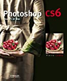 Photo du livre Photoshop CS6 : Pour PC et MAC