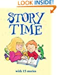 Story Time with 15 Stories (3-5 Minut...