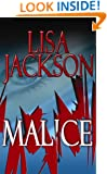 Malice (Center Point Platinum Romance (Large Print))