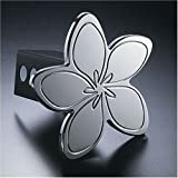 All Sales 1021 Hula-Meria Hitch Cover