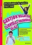 Gestion relation client�le et fournis...