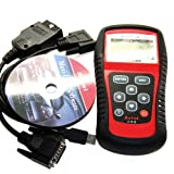 51wjvVjHXwL. SL160  Eiiox Autel Maxiscan Ms509 Car Diagnostic Scanner Tool Code Reader