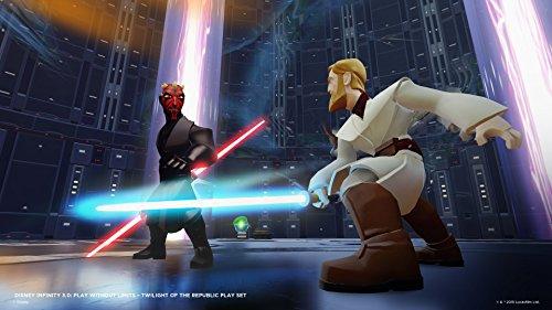 Disney Infinity 3.0: Star Wars Starter Pack  screenshot