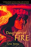 img - for Daughters of Fire book / textbook / text book