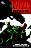 Jeph Loeb Batman Under The Red Hood TP