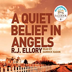 A Quiet Belief in Angels Audiobook