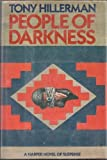 People of Darkness (0060119071) by Hillerman, Tony