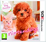 Nintendogs + Cats - Toy Poodle + New Friends (Nintendo 3DS)