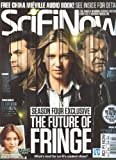 img - for SciFiNow Magazine # 59 book / textbook / text book