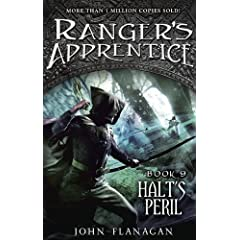 Ranger's Apprentice 1-9 epub