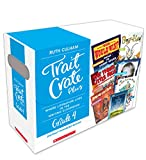 Trait Crate Plus, Grade 4: Where Literature Lives in the Writing Classroom