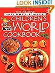 Internet-linked Children's World Cook...
