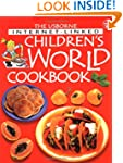 Childrens World Cookbk