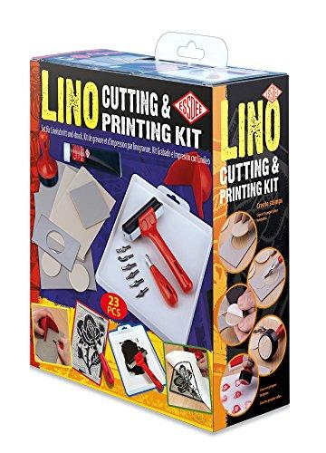 essdee-lino-cutting-printing-kit-23-pieces