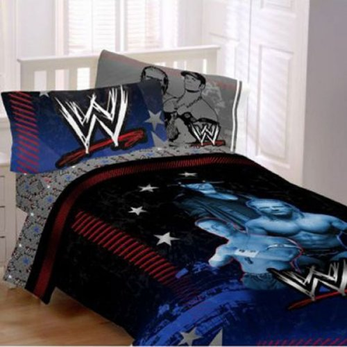 Excellent WWE Bed Set Twin 500 x 500 · 44 kB · jpeg