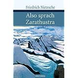 """Also sprach Zarathustravon """"Friedrich Nietzsche"""""""