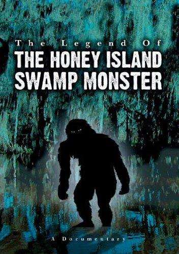 monster honey swamp island