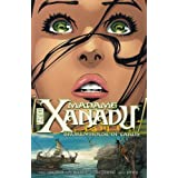 Madam Xanadu Volume 3, . House of Broken Cards