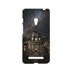 BLUEDIO Designer Printed Back case cover for Asus Zenfone 5 - G5473
