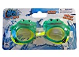 Aqua Splash Animal Goggles - Frog Pool Goggles