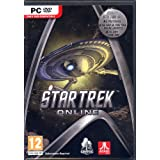 Star Trek Online - Gold Edition (PC DVD)by Namco