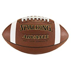Buy Spalding Advance Composite Football by Spalding