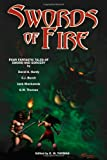img - for Swords of Fire: An Anthology of Sword & Sorcery book / textbook / text book