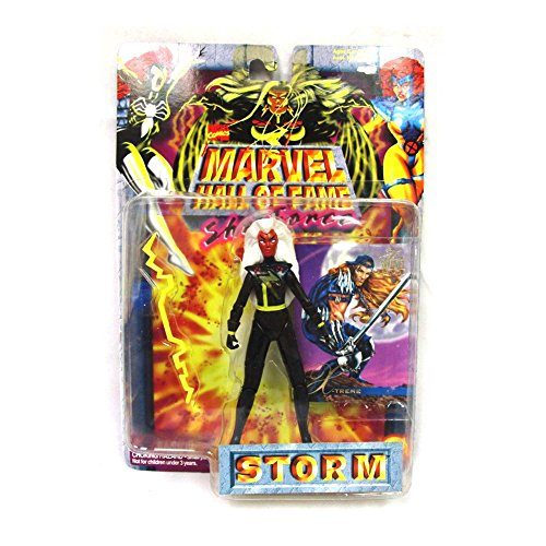 Marvel Hall of Fame She-force STORM Action Figure - 1