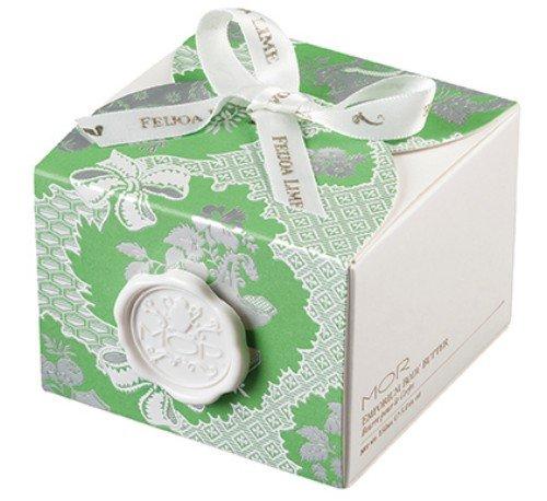 モア ホワイトコレクションーバター フェイジョアライム 150ml