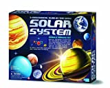 Science Museum - Solar System Mobile Making Kit