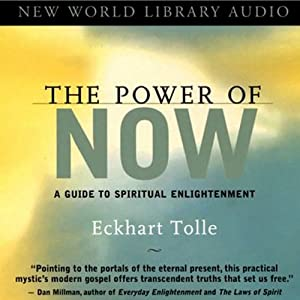 The Power of Now Audiobook