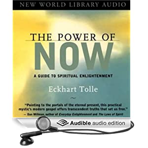 The Power of Now (Unabridged)