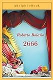 Image of 2666 (Gli Adelphi) (Italian Edition)