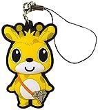 ご当地キャラクター 立体ラバーマスコット (いしきりん)