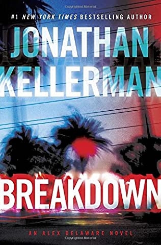 BREAKDOWN - JONATHAN KELLERMAN