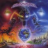No World Order By Gamma Ray (2001-09-10)