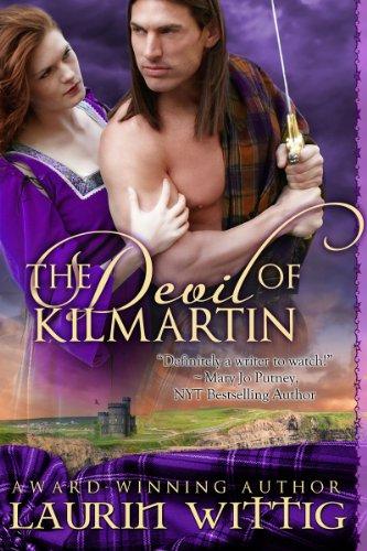 The Devil of Kilmartin by Laurin Wittig