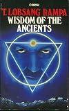 echange, troc T Lobsang Rampa - Wisdom of the ancients
