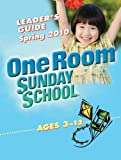 One Room Sunday School: Extra Teacher's Book Spring 2010