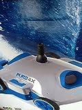 AquaBot Pura 4X Robotic Swimming Pool Cleaner AJET123