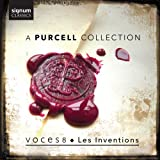 A Purcell Collection (Voces8)