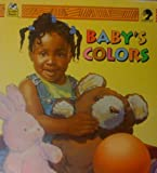 img - for Baby's Colors book / textbook / text book