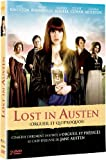 Lost in Austen (Orgueil & Quiproquos) (dvd)
