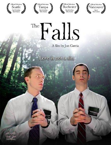 The Falls (2012) [Import] [DVD]